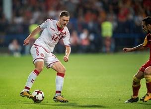 Dalsgaard: Vil gerne slutte karrieren i AaB