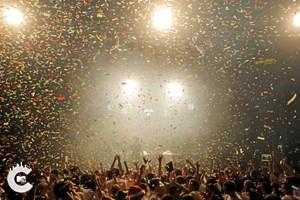 MTV fester i Aalborg