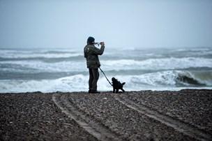 Risiko for vindstød af stormstyrke onsdag