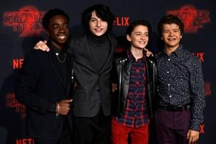Seriemordere virker for Netflix