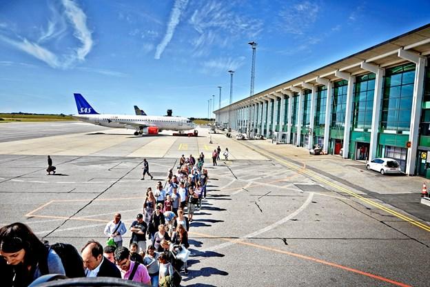 Indhold leveret af: Aalborg Lufthavn