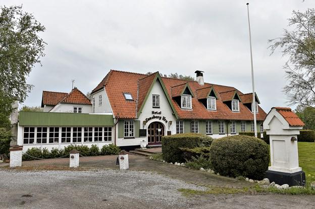 Pæn interesse for lukket kro | Nordjyske.dk