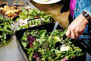 Flensted Snitgrønt har fundet listeria ved en egenkontrol og tilbagekalder derfor en række produkter.