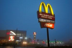 I gennemsnit bliver der hvert sekund solgt 75 hamburgere fra McDonald's i verden. Bliv klogere på kæden her.