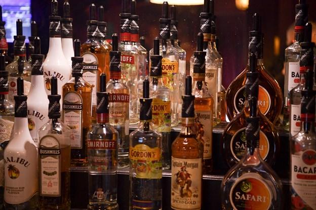 De mange grandprix-cocktails tager alle udgangspunkt i hvert deres DMGP-hit