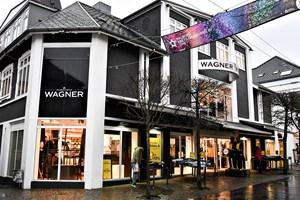 Wagner i Bredegade lukker