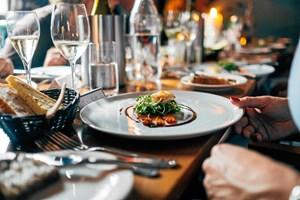 Stor restaurantfestival rammer Aalborg
