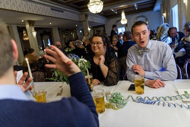 Melodigrandprixfans.dk har omkring 400 medlemmer - de mødes flere gange om året for at dyrke deres passion for grand prix.