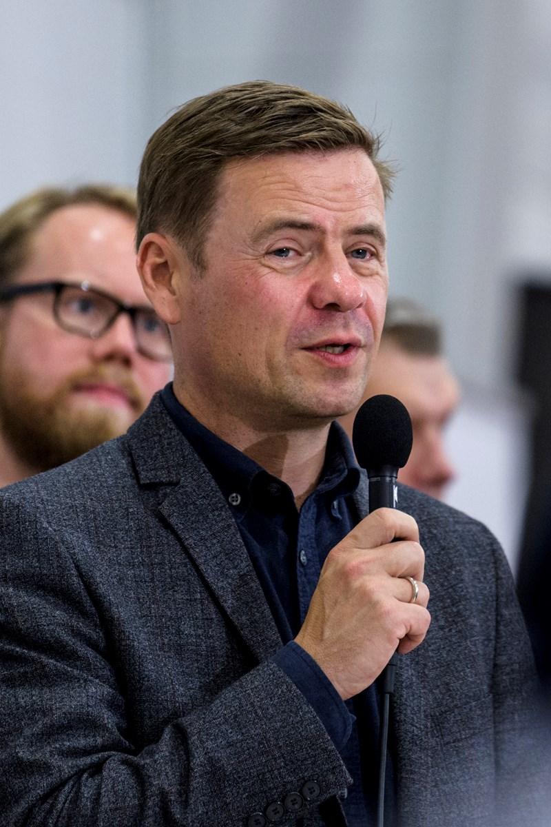 Mathias Majlund Laursen