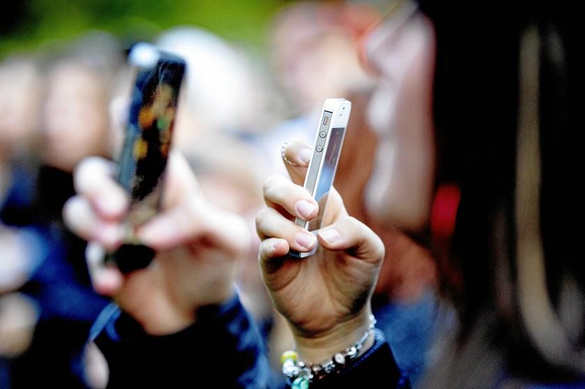 En nulstilling svarer til en hovedrengøring af telefonen, som kan blive næsten så god som ny.