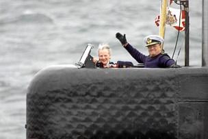 Adieu: Prins Henrik forblev helt sin egen