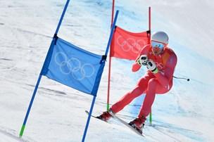 Fejl spolerede nordjydes OL-håb
