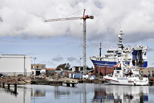 Ny trawler-ordre til Karstensens Skibsværft