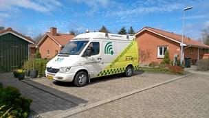 Helpdesk på hjul: Internet-førstehjælp fra IT-ambulance
