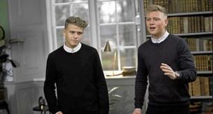 Nordjyske Os fra Thy røg ud af X Factor
