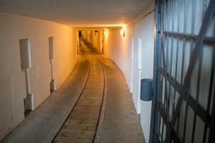 Bunkermuseum i børnehøjde