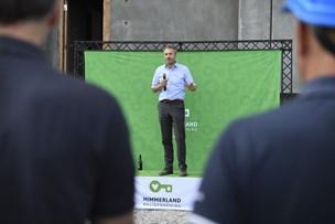 Beton gør det ikke alene: Enggaard vil også opbygge liv