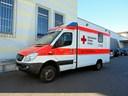 Fire tyskere forulykker i hjemmelavet svømmebassin i lastbil