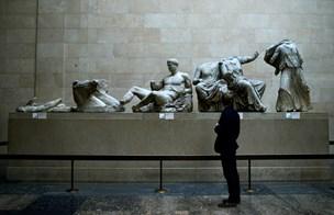 Vore forfædre stjal og røvede: Lande kræver kulturarv tilbage