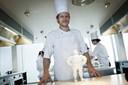 Michelinguiden giver travle borde på restauranterne