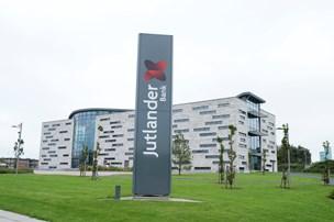 Årsregnskab: Jutlander Banks overskud skyder i vejret