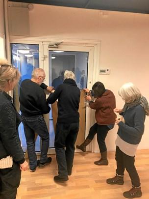Galleri VIRAK åbner i Frederikshavn