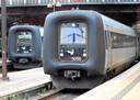 Store forsinkelser på togtrafik