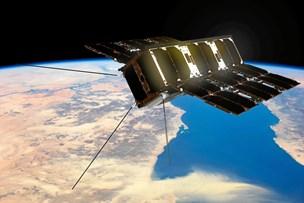Rumeventyr: GomSpace vokser med raketfart
