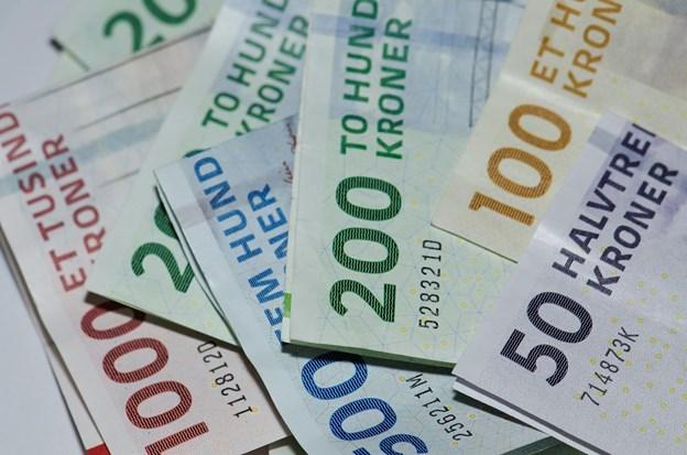 Rivegilde om borgmestres 17 milliarder kroner indledes