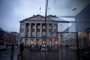 Gebyrer gav bankaktionærer gevinst på 25 milliarder kroner