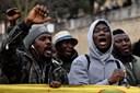 Italiensk valgkamp spidser til: Migranter står for skud