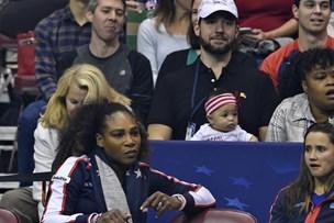Serena: Jeg var tæt på at dø