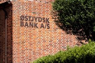 Sparekassen Vendsyssel overtager Østjydsk Bank