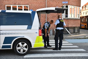 Se, hvor længe du skal vente på politiet i din kommune