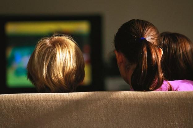 Sådan holder dit smart tv øje med dig