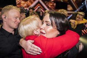 X Factor-Anja om sin exit: Det er en popularitetskonkurrence