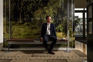 Hjemme bedst: NT-direktør stiger af i Aalborg