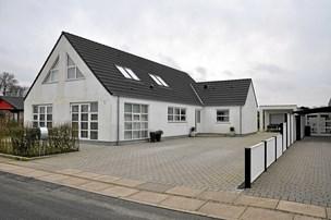 Priser til flotte huse