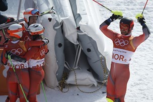 Norge slår OL-medaljerekord