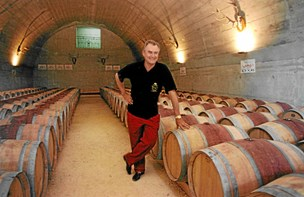 Château de Cayx: Prins Henriks vin havde særlige bånd til Nordjylland