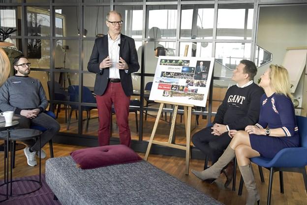 Kultur og oplevelser skaber job i Frederikshavn | Nordjyske.dk
