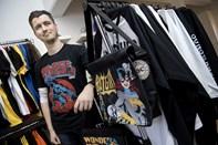 Pop-kulturen rykker ind i Danmarksgade