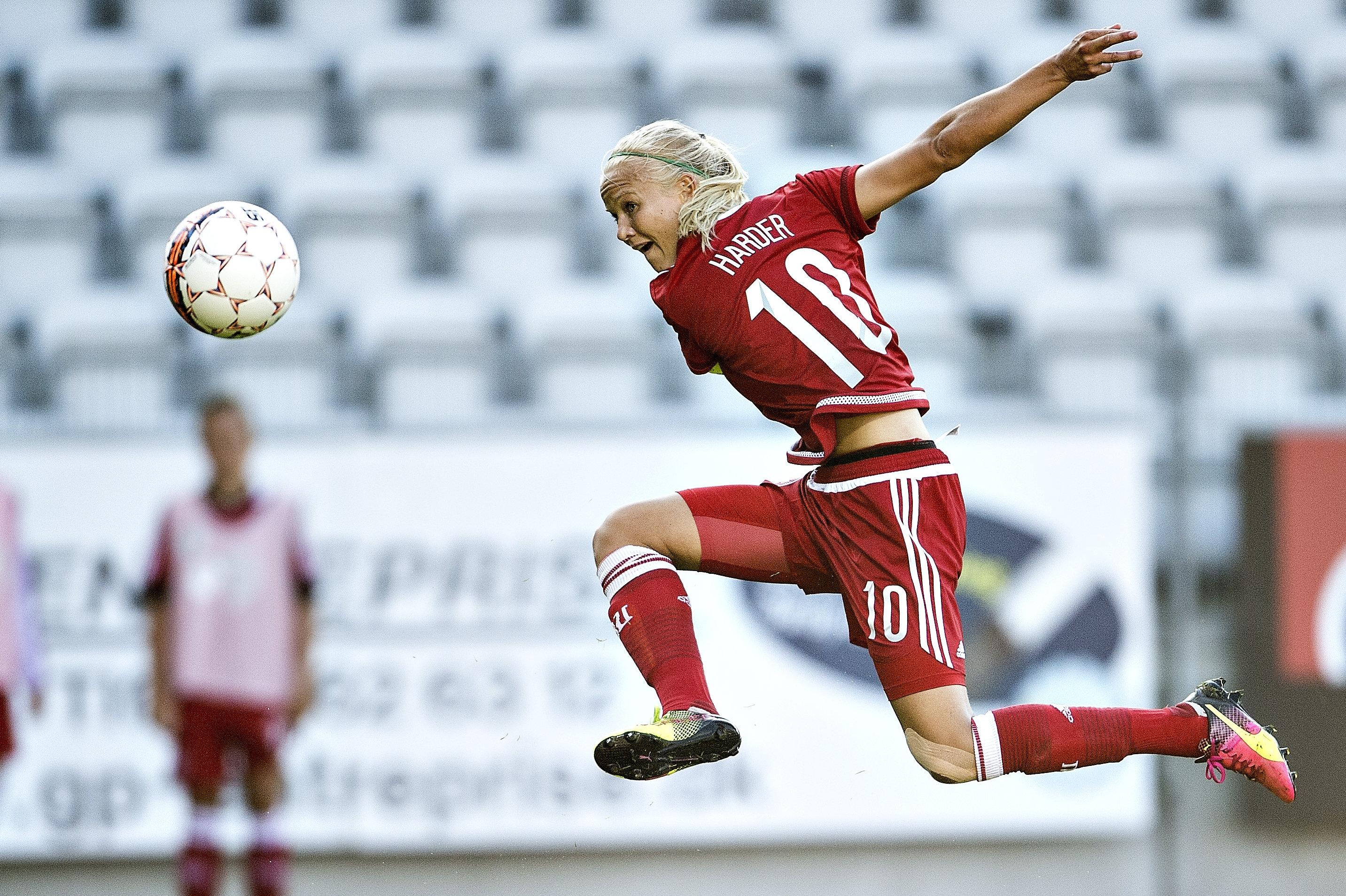 island kvindefodbold