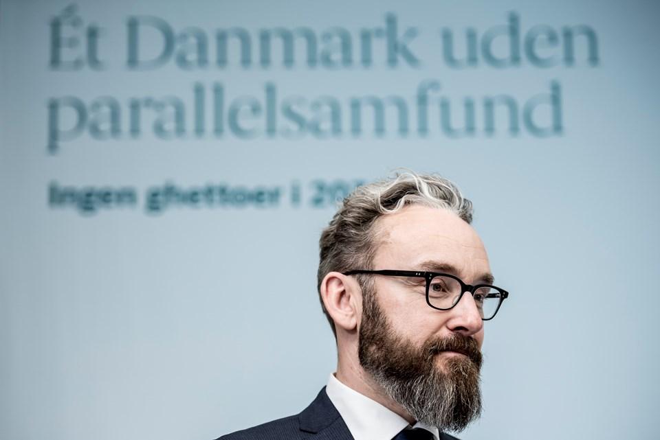 Esben Agerlin Olsen