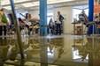 Jobcenter hjemløs i et halvt år efter vandskade