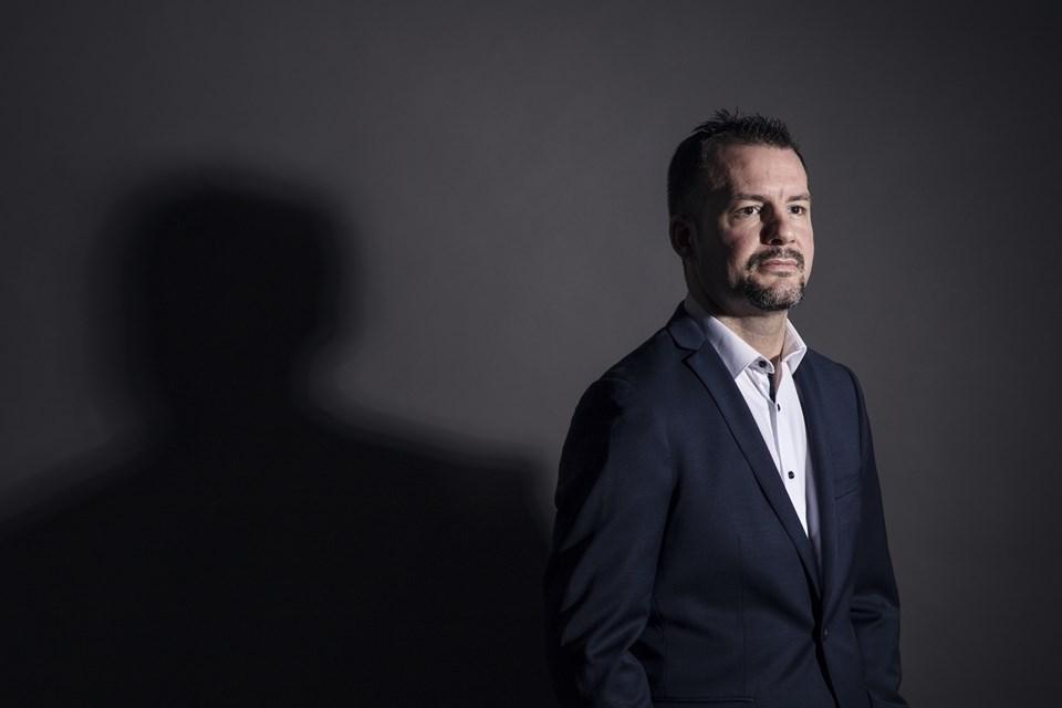 Mathias Stigsgaard