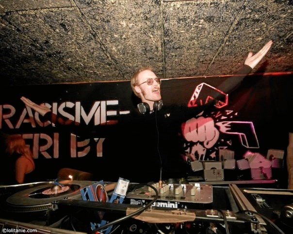 Ghetto Soul kan lørdag aften igen opleves på Platform 4. Foto: Jean Marc Luneau