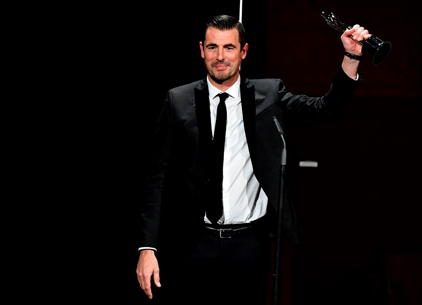 Natten til mandag blev de eftertragtede Oscar-statuetter uddelt i Los Angeles