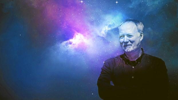 Stegelmann og galaksens filmmusik