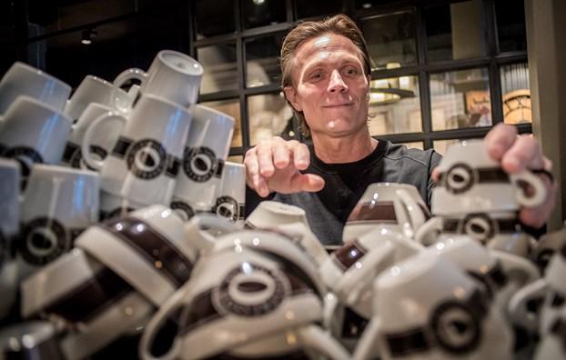 Torsdag sker det: Kæmpe kaffebar byder Aalborg indenfor